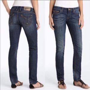 Vigoss Brooklyn skinny jeans